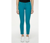 Knöchellange Skinny-Jeans