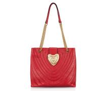 Heart Bag Shopper