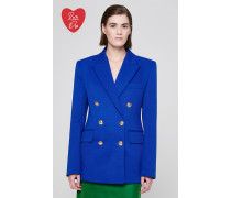 Runway Collection - Blazer aus einem Seide-Mix