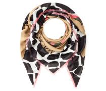 Bedruckter Schal aus Modal-Kaschmir