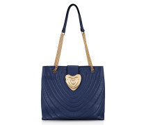 Heart Bag Shopper