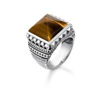 Ring, Sterlingsilber, Rebel at heart