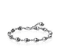 Armband, Sterlingsilber, Rebel at heart