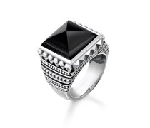 Ring, Sterlingsilber, Rebel at heart