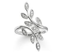 Ring, Sterlingsilber, Glam & Soul