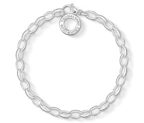 "Charm-Armband ""Classic Klein"", Sterlingsilber"