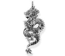 "Chinesischer Drache ""Chinesischer Drache"", Sterlingsilber, Glam & Soul"