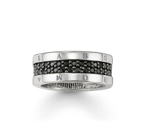 Ring, Sterlingsilber, Glam & Soul,Ring, Sterlingsilber, Glam & Soul