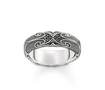 Ring, Sterlingsilber, Rebel at heart,Ring, Sterlingsilber, Rebel at heart