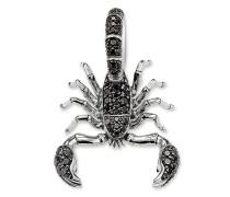 "Anhänger ""Skorpion"", Sterlingsilber, Rebel at heart"