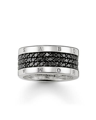 Ring, Sterlingsilber, Glam & Soul,Ring, Sterlingsilber, Glam & Soul
