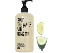 Cucumber Lime Soap - 200 ml