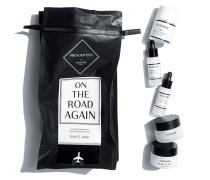 On The Road Again - 10ml/15ml | ohne farbe