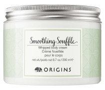 Smoothing Soufflé Whipped Body Cream - 200 ml