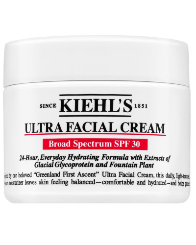 ULTRA FACIAL CREAM SPF30 - 50 ml