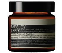 Parsley Seed Anti-Oxidant Facial Hydrating Cream - 60 ml