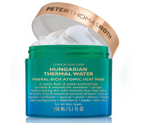 Hungarian Thermal Water Mineral-Rich Atomic Heat Mask - 150 ml | ohne farbe