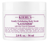 LAVENDER BODY SCRUB - 226ml