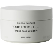 Oud Immortel Bodycream - 200 ml | ohne farbe