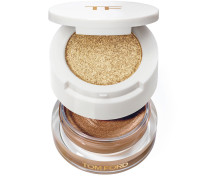 Cream And Powder Eye Color - 7 ml | gold