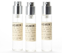 Travel Tube Refill Jasmin 17 - 3x10 ml