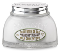 MANDEL STRAFFENDE KÖRPERCREME - 200 ml | ohne farbe