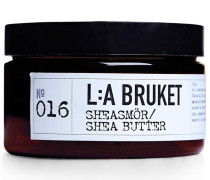 No. 016 Shea Butter - 100 g | ohne farbe