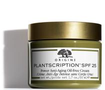 Plantscription™ SPF 25 Power Anti-aging Oil Free Cream - 50 ml