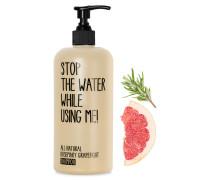 Rosemary Grapefruit Shampoo - 500 ml