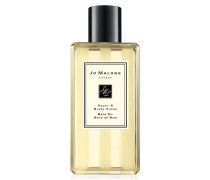 Peony & Blush Suede Bath Oil - 250 ml