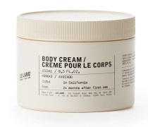 Body Cream - 250 ml