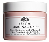 Original Skin™ Matte Moisturizer With Willowherb - 50 ml