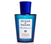 Chinotto Di Liguria Showergel - 200 ml