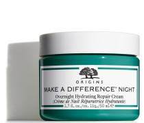 Make A Difference™ Night Cream Overnight Hydrating Repair Cream - 50 ml