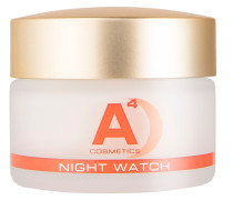 Night Watch - 50 ml | ohne farbe