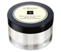 Wood Sage & Sea Salt Body Crème - 175 ml