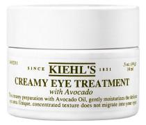 Creamy Eye Treatment With Avocado - 14 ml