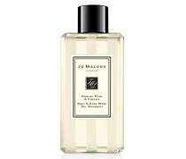 English Pear & Freesia Hand & Body Wash 100ml - 100 ml