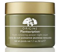 Plantscription™ Youth-renewing Power Night Cream - 50 ml
