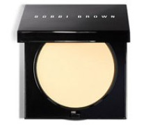 Sheer Finish Pressed Powder - 11 g | braun