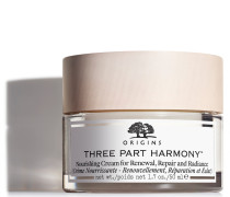 Three Part Harmony Nourishing Cream For Renewal, Repair Und Radiance - 50 ml