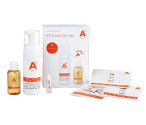 Active-Me Set | ohne farbe