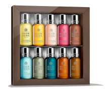 Discovery Bathing Collection - 10x30ml