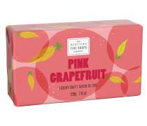 Pink Grapefruit Seife - 220 g