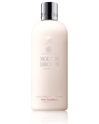 Nurturing Conditioner With Cloudberry - 300 ml