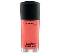 Nail Lacquer - 10 ml   apricot