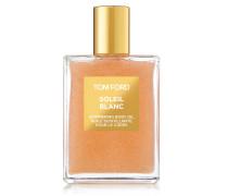Soleil Blanc Shimmering Body Oil - 100 ml
