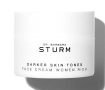 Darker Skin Tones - Face Cream - 50 ml