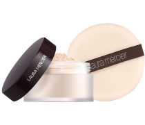 Translucent Loose Setting Powder & Puff Set
