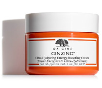 GinZing™ Ultra-Hydrating Energy-Boosting Cream - 30 ml